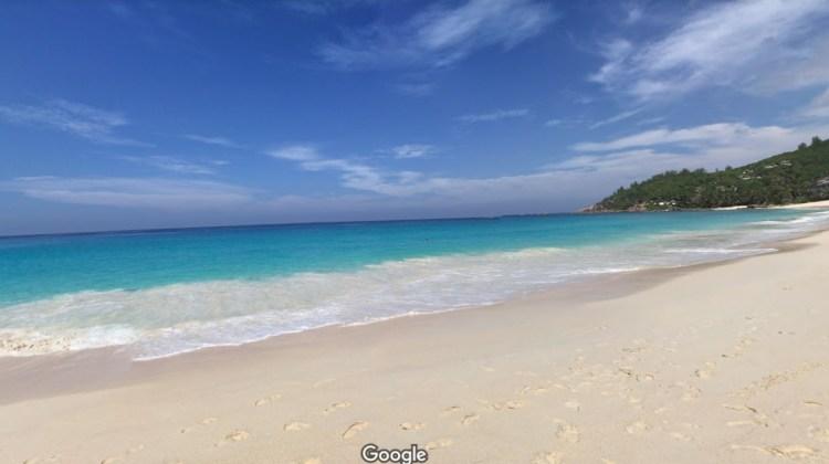 лучшие пляжи мира сейшелы