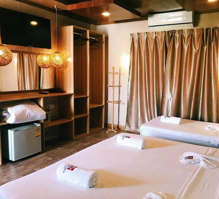 Мальдивы отели Саммер Вилла