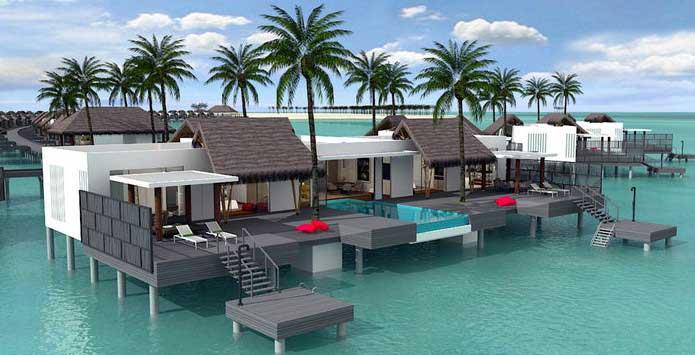 Отдых на Мальдивах отзывы