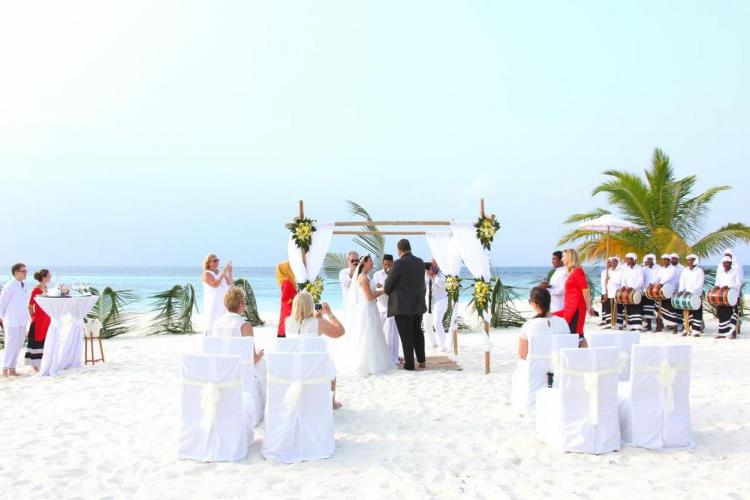 Мальдивы отель 5 звезд