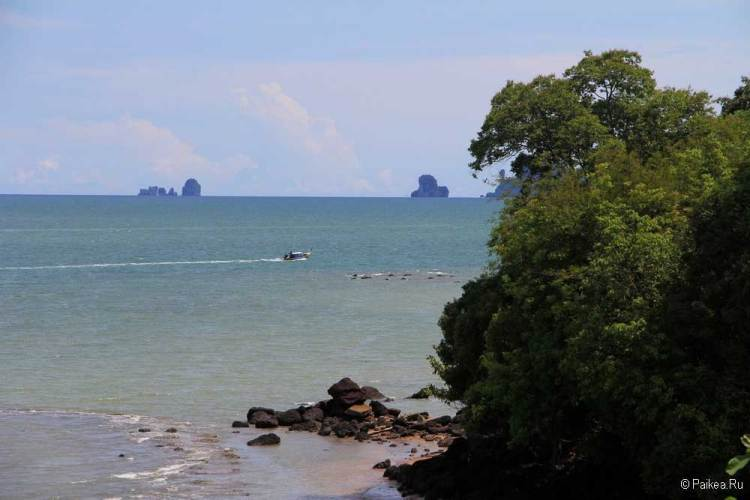 национальный парк таиланд