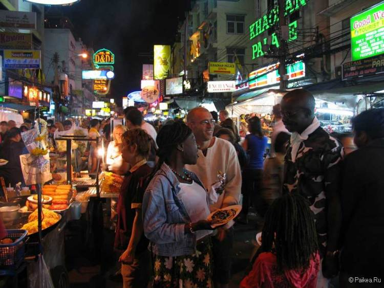 таиланд достопримечательности бангкок