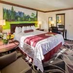 Отель в Йосемити - Best Western Plus