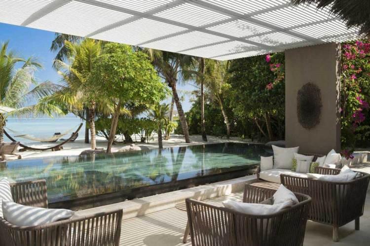 Мальдивы отель Шеваль