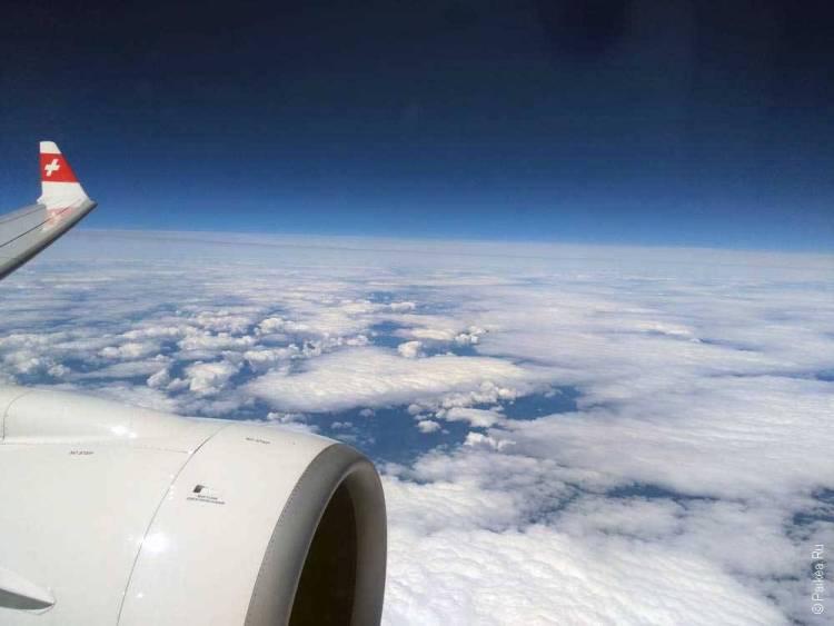 Свисс Эйр (Swiss Air)