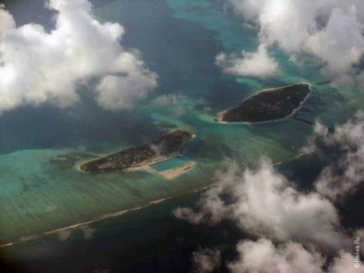 Что еще нужно знать об отдыхе на Мальдивах