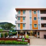 Лучшие отели Пхукета на пляже Патонг 3 звезды
