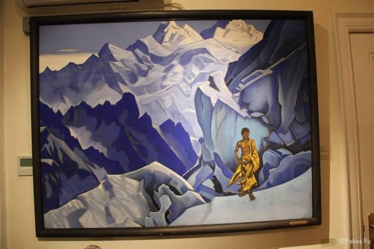 Музей Рериха в Нью-Йорке 17