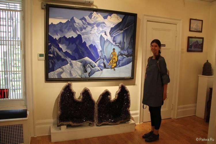 Музей Рериха в Нью-Йорке 18