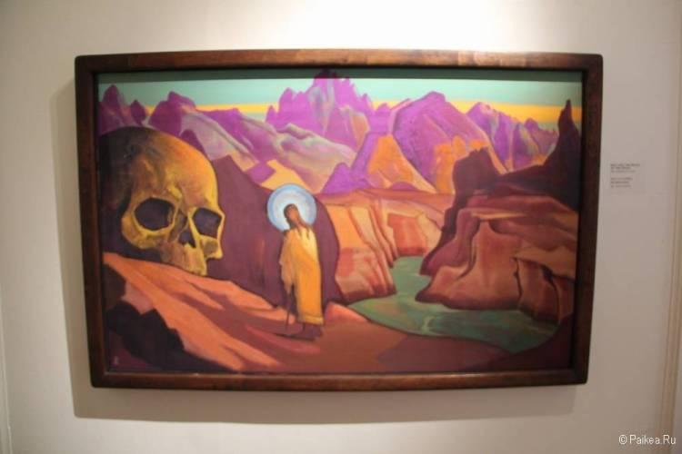 Музей Рериха в Нью-Йорке 20