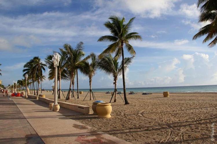 Отдых во Флориде - наш лучший маршрут по пляжам Флориды 13