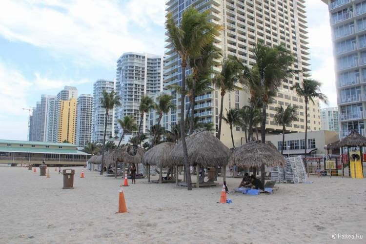 Флорида с детьми - в Майами и маршрут вокруг Орландо 16