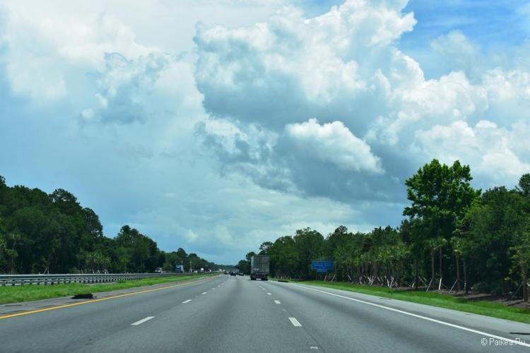 Флорида США 03