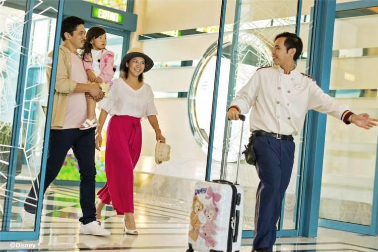 Забронировать отель в Гонконге