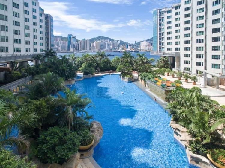 Апарт-отели Гонконга