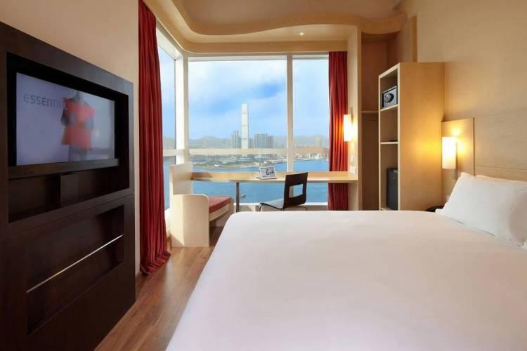 Отель Ибис Гонконг