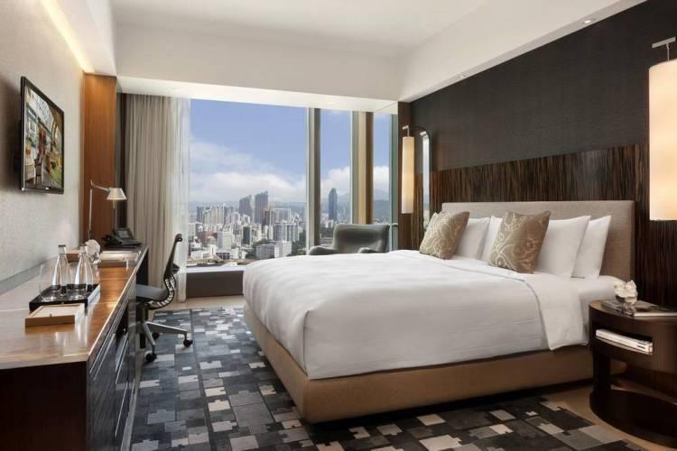 Лучшие отели Гонконга 5 звезд
