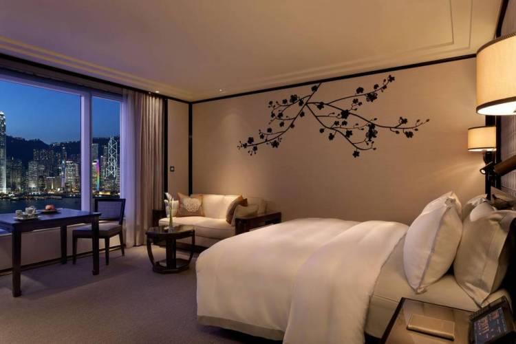Самые дорогие отели Гонконга Peninsula