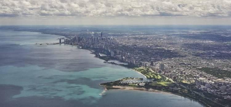 Сколько лететь в Чикаго