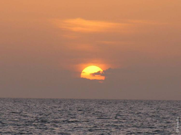 Отдых в гестхаусе на Мальдивах 17
