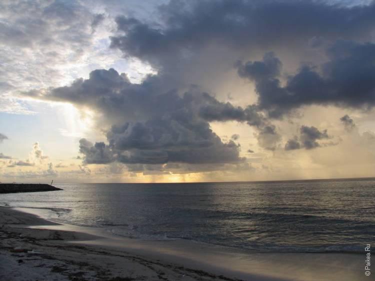 Отдых в гестхаусе на Мальдивах 37