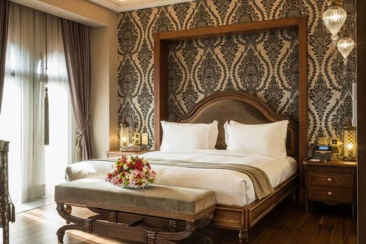 Отели Стамбула Ajwa