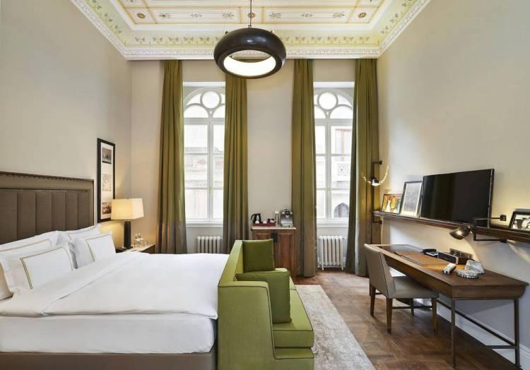 Отели Стамбула 5 звезд House Karakoy