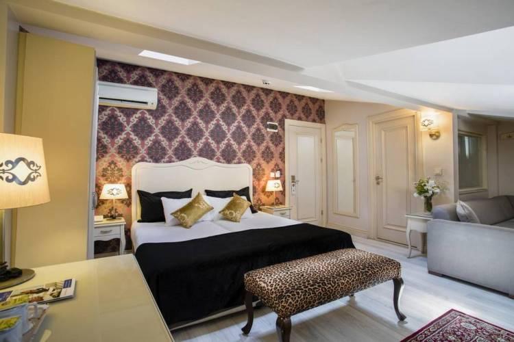 Отели Стамбула Raymond