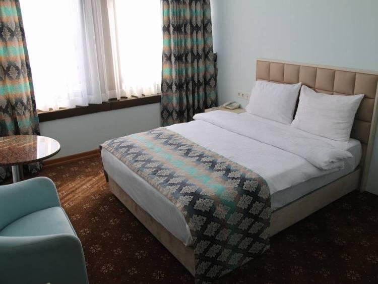 Отели Стамбула Seher