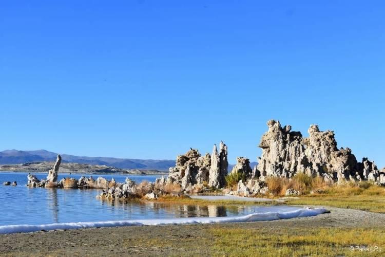Озеро Моно (Mono Lake) 04