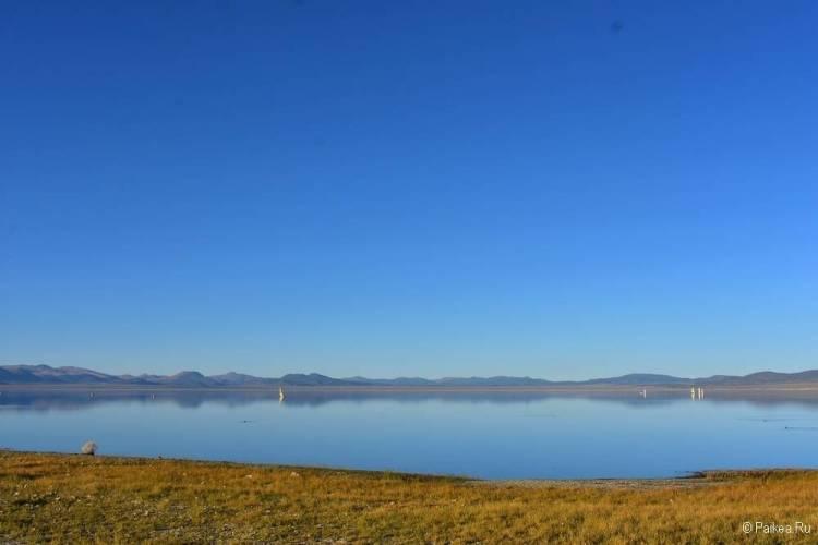 Озеро Моно (Mono Lake) 11