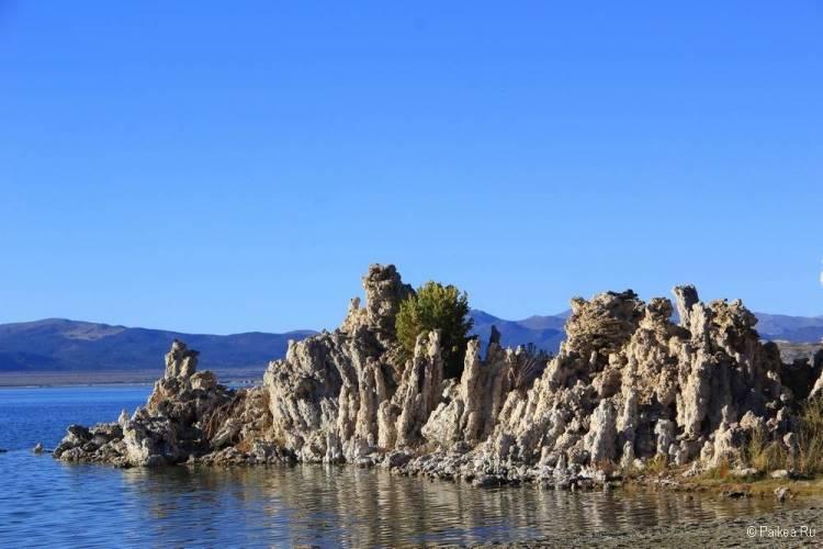 Озеро Моно (Mono Lake) 15
