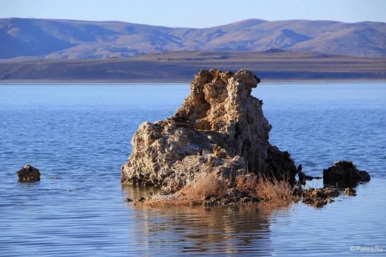 Озеро Моно (Mono Lake) 17