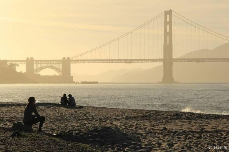 Достопримечательности Сан-Франциско 71