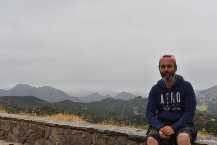 Поездка в Лос-Анджелес самостоятельно 01