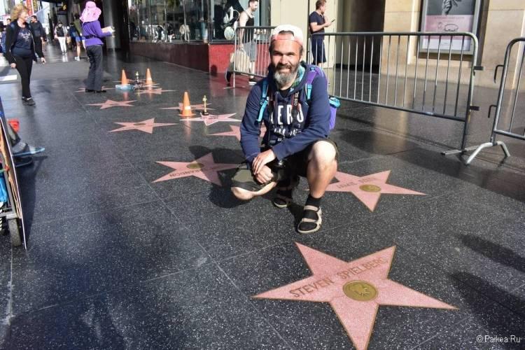 Поездка в Лос-Анджелес самостоятельно что посмотреть