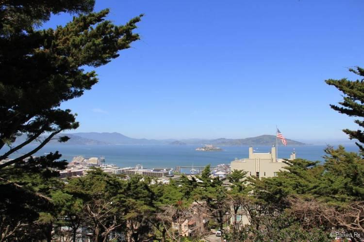 Башня Койт, Сан-Франциско 31