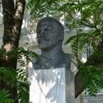 Поездка в Витебск - что посмотреть - Памятник Ленину