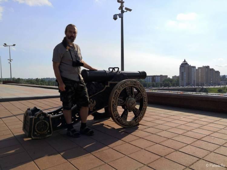 Поездка в Витебск - что посмотреть 142