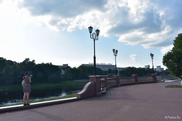 Поездка в Витебск - что посмотреть 195