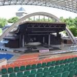 Поездка в Витебск - что посмотреть - Летний амфитеатр