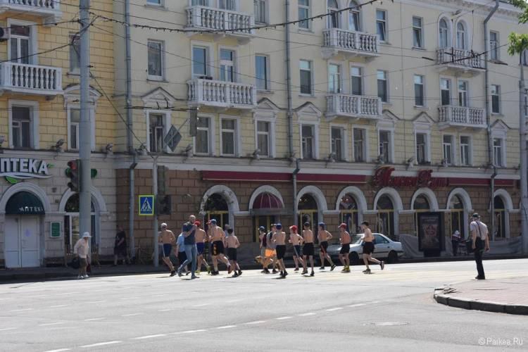 Спорт и отдых в Витебске