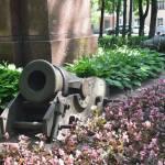 Поездка в Витебск - что посмотреть - Памятник героям Отечественной войны