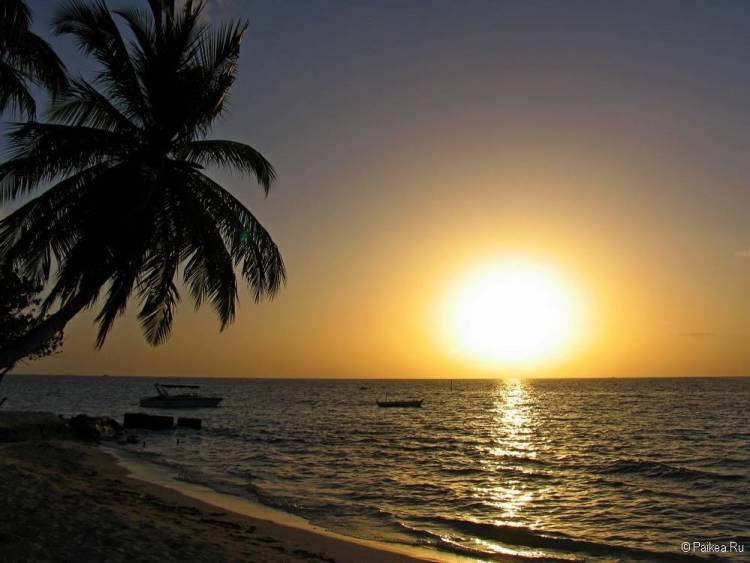 Самые красивые закаты и рассветы мира 13
