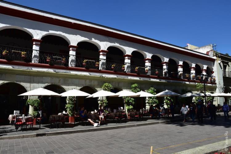 путешествие в мексику самостоятельно оахака 18