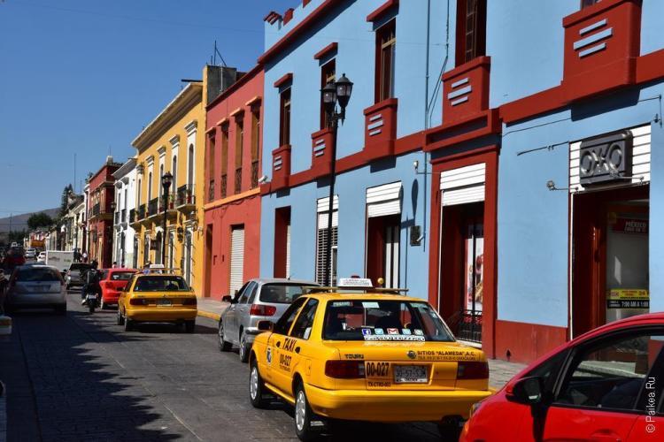 путешествие в мексику самостоятельно оахака 26
