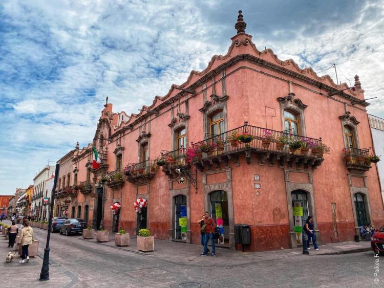 путешествие в мексику самостоятельно керетаро 04