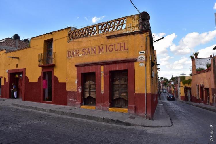путешествие в мексику самостоятельно сан-мигель-де-альенде 66