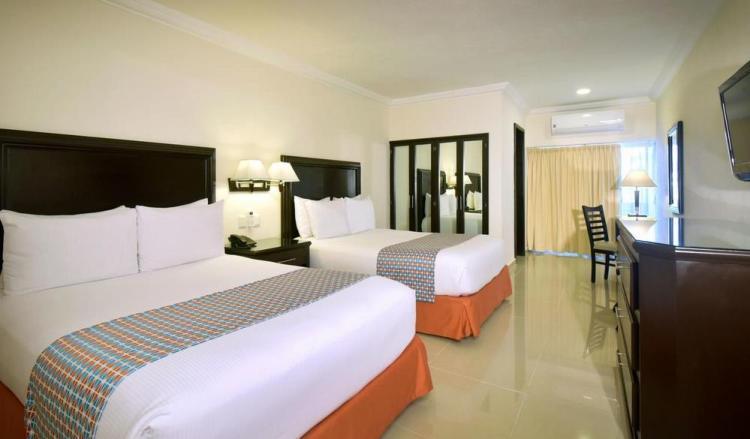 Отели Канкуна недорого
