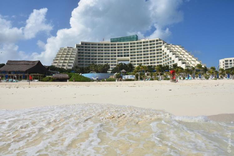 Отели Канкуна все включено